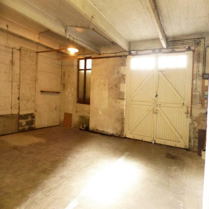 Offres de vente Immeuble Angers (49100)