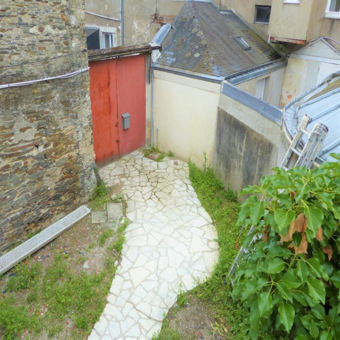 Offres de vente Maison Angers (49100)