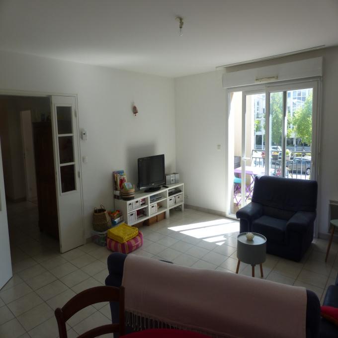Offres de vente Appartement Saint-Barthélemy-d'Anjou (49124)