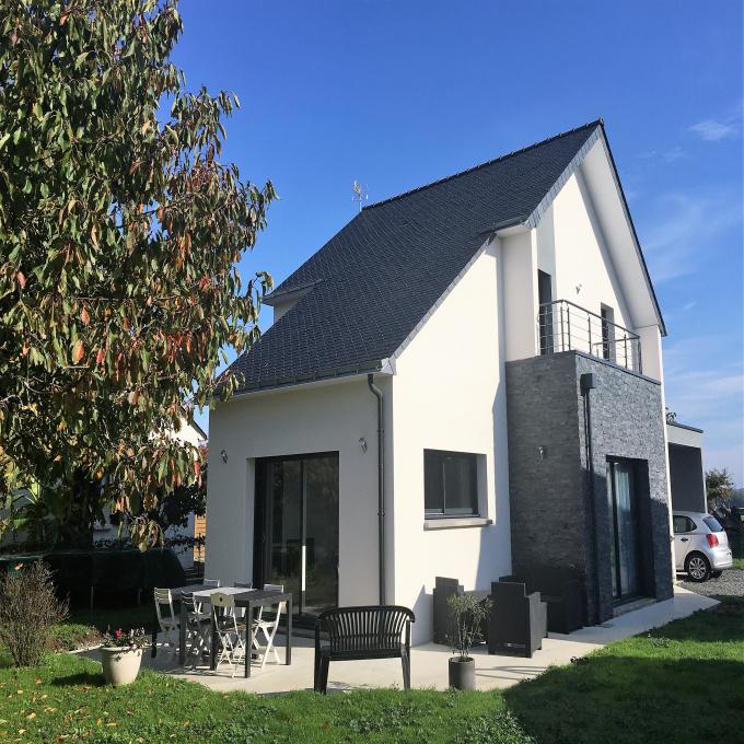 Offres de vente Maison Andard (49800)