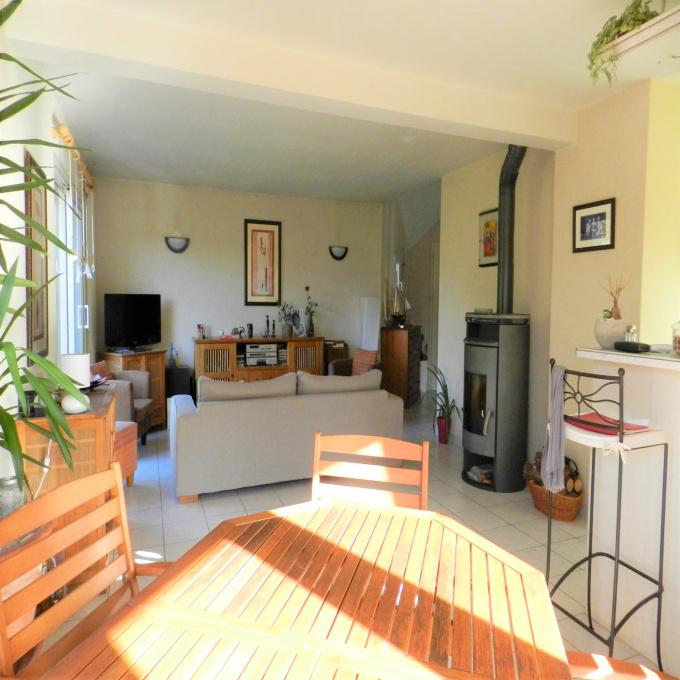 Offres de vente Maison Sainte-Gemmes-sur-Loire (49130)