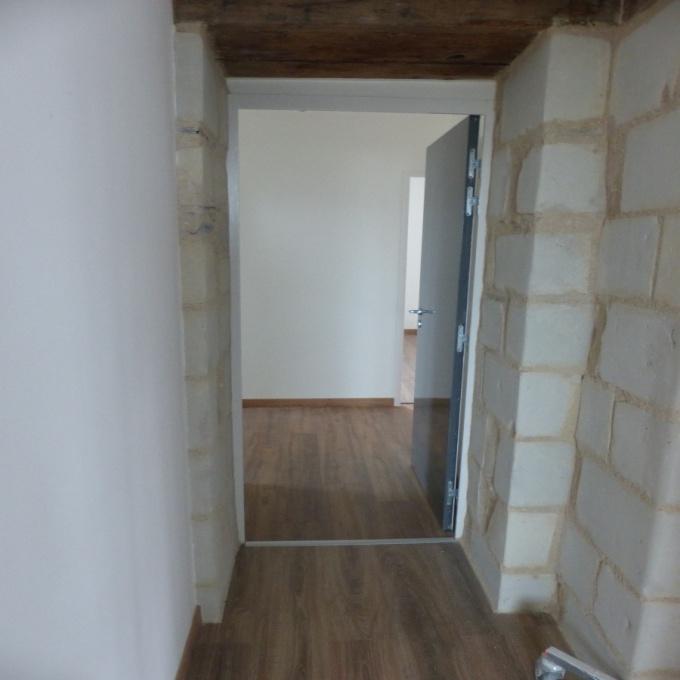Offres de vente Appartement Montreuil-Juigné (49460)