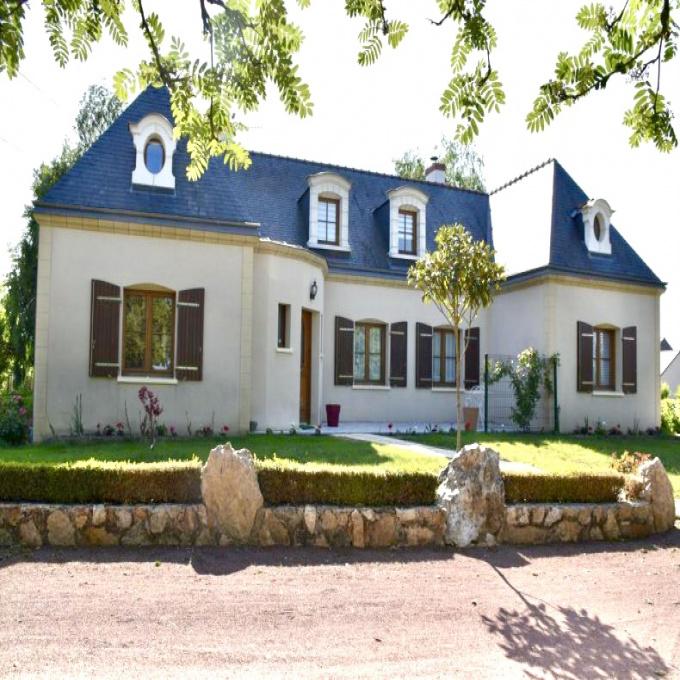Offres de vente Immeuble Chanzeaux (49750)