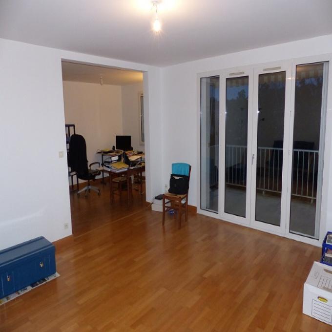Offres de location Appartement Laval (53000)