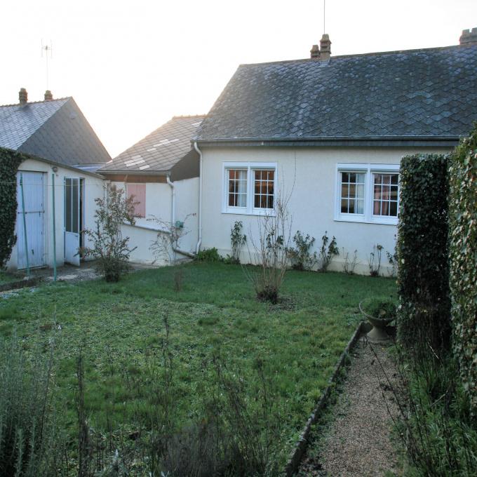 Offres de vente Maison Saint-Barthélemy-d'Anjou (49124)