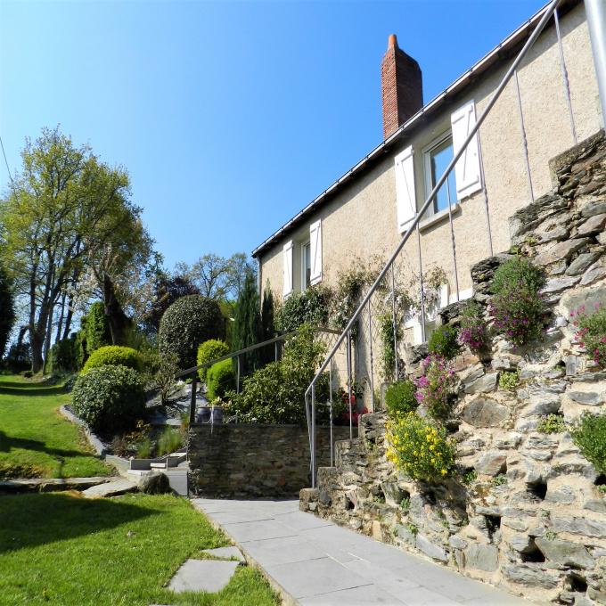 Offres de vente Maison Pruillé (49220)