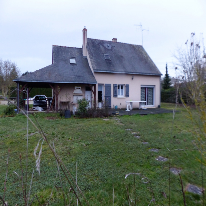 Offres de vente Maison Brissac-Quincé (49320)