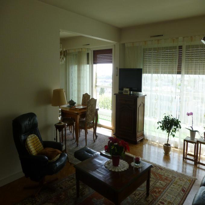 Offres de vente Appartement Angers (49000)