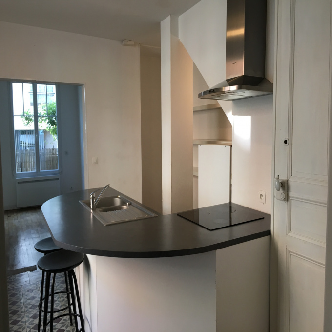 Offres de location Maison Angers (49000)