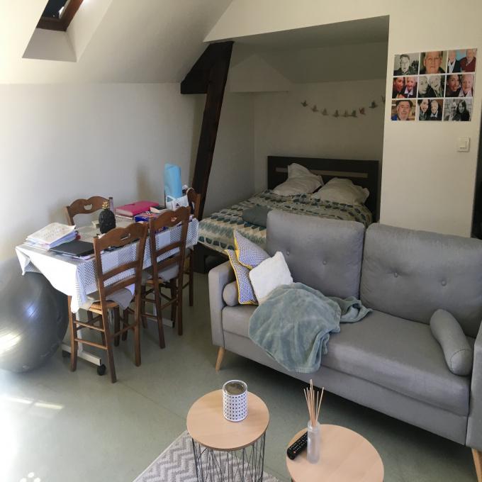 Offres de location Appartement Angers (49000)