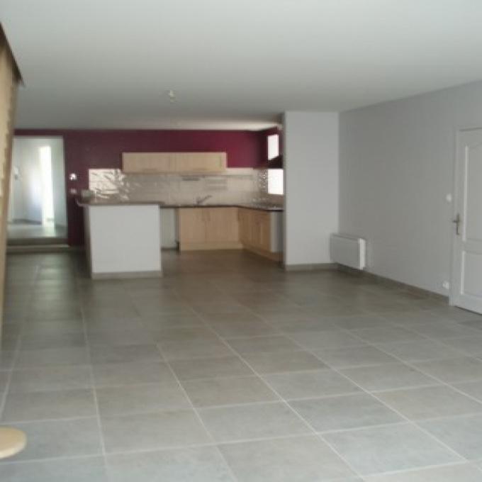 Offres de location Duplex Angers (49000)