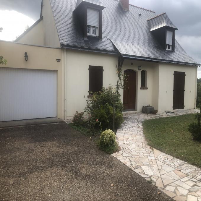 Offres de location Maison Ponts-de-Cé (49130)