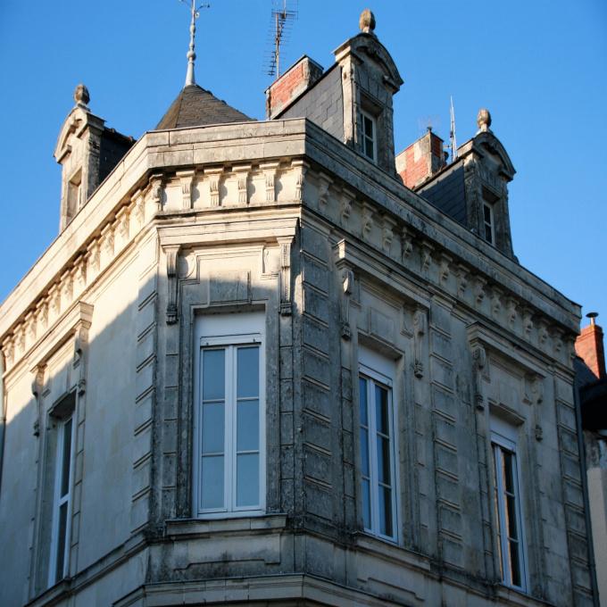 Offres de vente Immeuble Fontaine-Guérin (49250)