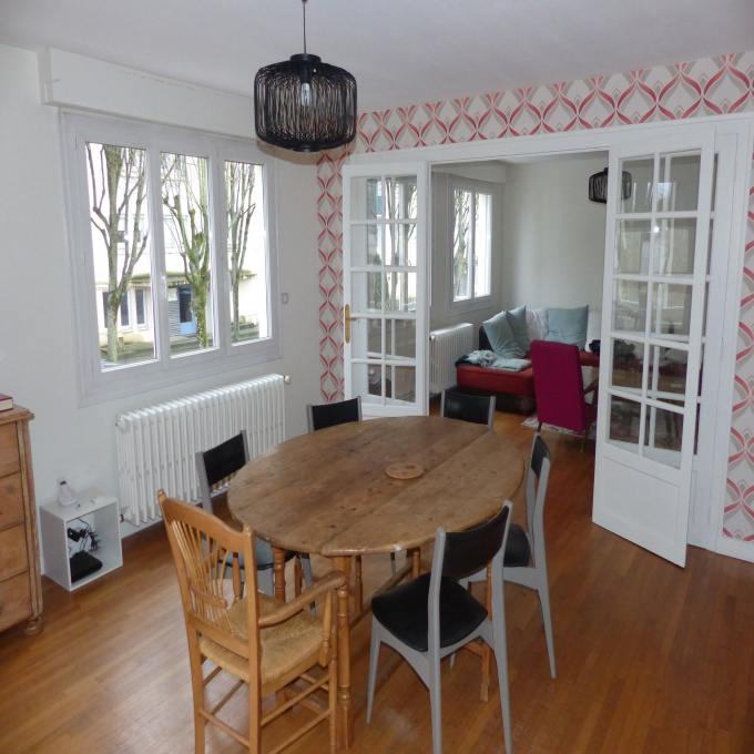 Offres de vente Maison Angers (49000)
