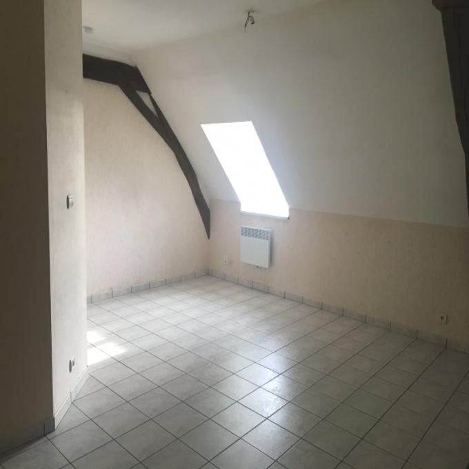 Offres de location Appartement Trélazé (49800)