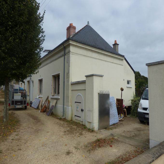 Offres de vente Maison Jarzé (49140)