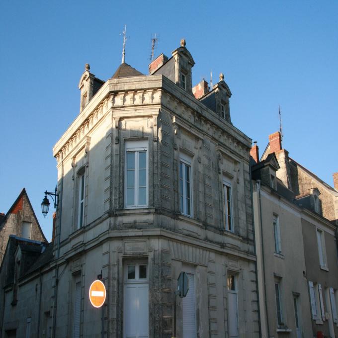 Offres de vente Maison Fontaine-Guérin (49250)