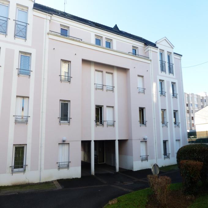 Offres de vente Appartement Angers (49100)