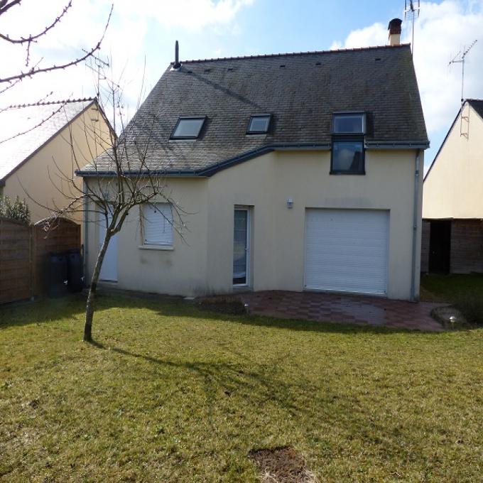 Offres de location Maison Beaufort-en-Vallée (49250)
