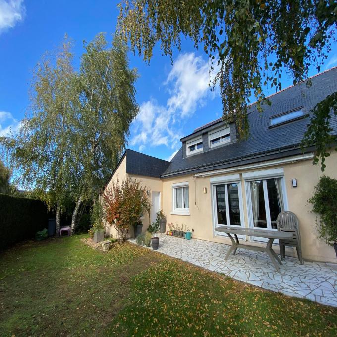 Offres de vente Maison Bauné (49140)