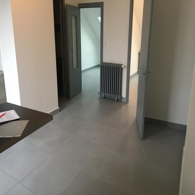 Offres de location Appartement Ponts-de-Cé (49130)