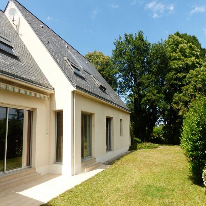 Offres de vente Maison Bouchemaine (49080)