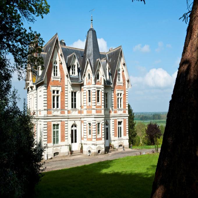 Offres de vente Château Angers (49100)
