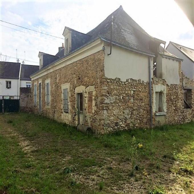 Offres de vente Maison Beauvau (49140)