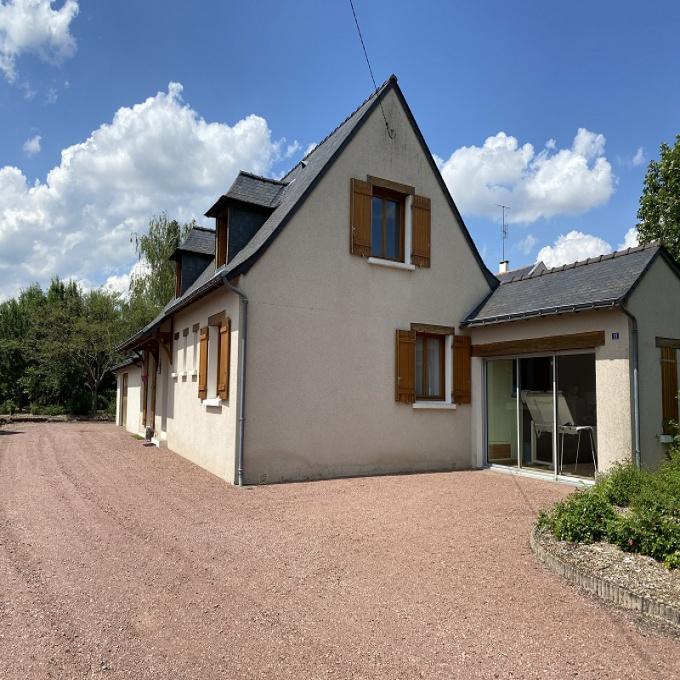 Offres de vente Maison Beaufort-en-Vallée (49250)
