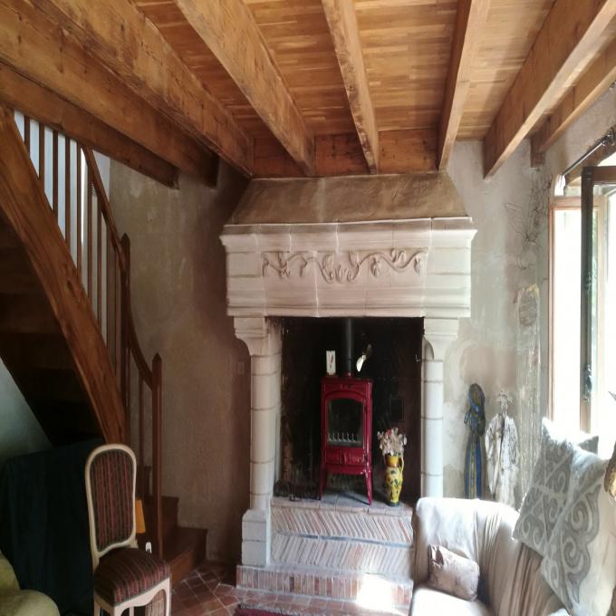Offres de vente Maison Brigné (49700)