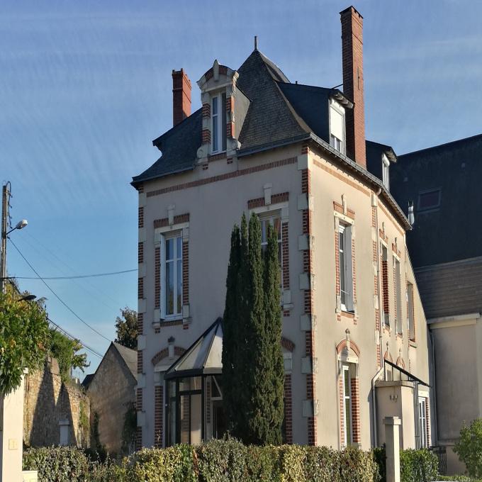 Offres de vente Maison Montjean-sur-Loire (49570)