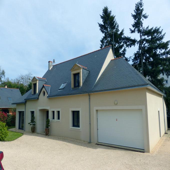 Offres de vente Maison Montreuil-Juigné (49460)