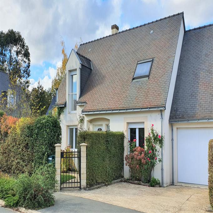 Offres de vente Maison Beaucouzé (49070)