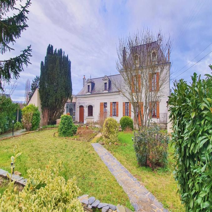 Offres de vente Maison La Bohalle (49800)
