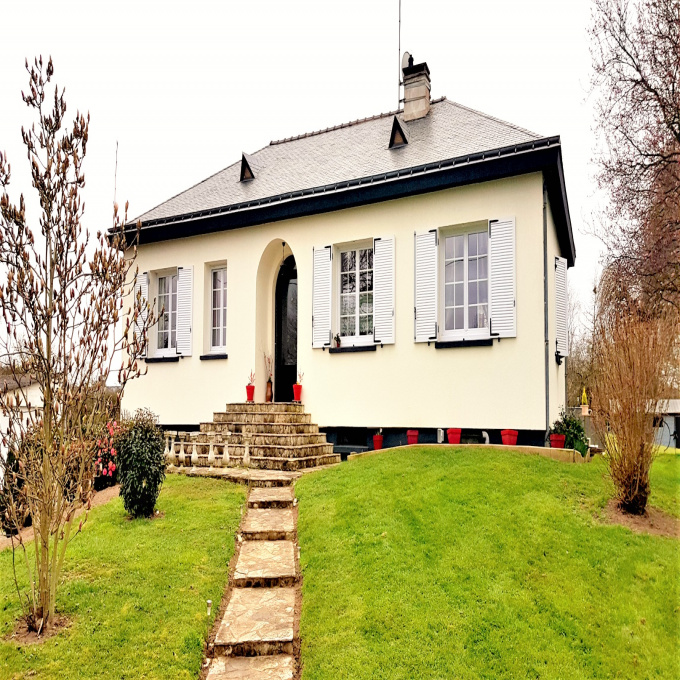 Offres de vente Maison Saint-Sylvain-d'Anjou (49480)