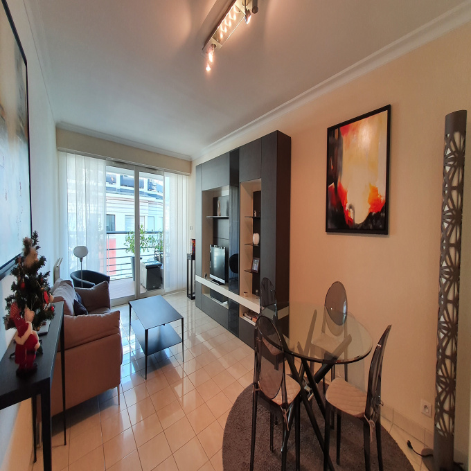 Offres de vente Appartement La Baule-Escoublac (44500)