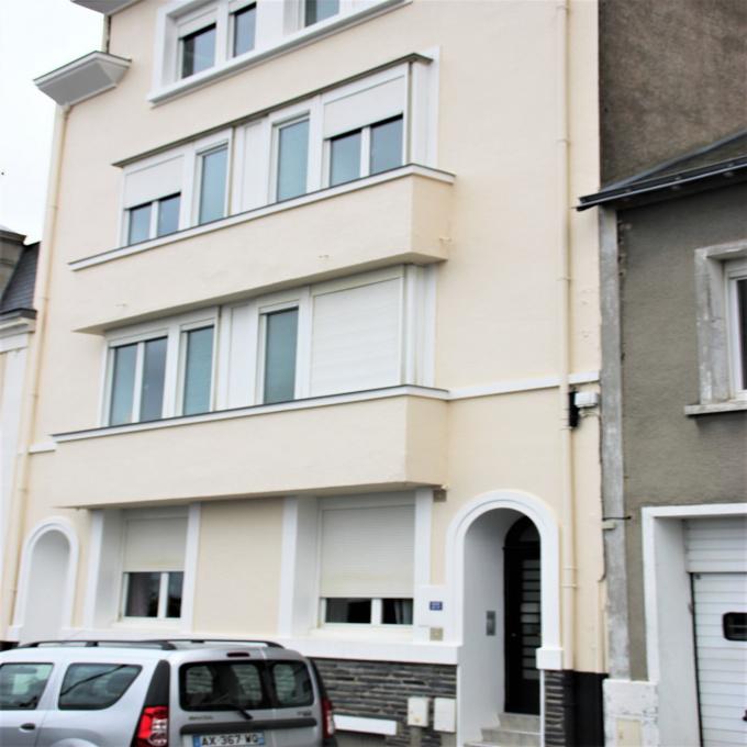 Offres de vente Immeuble Angers (49000)