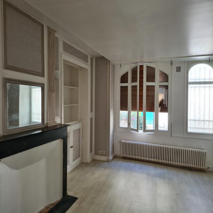 Offres de vente Immeuble Beaufort-en-Vallée (49250)