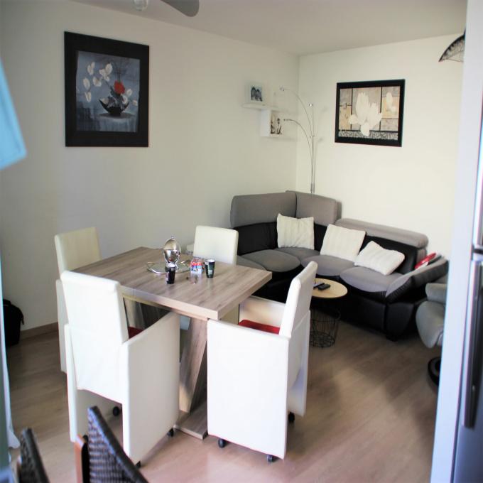 Offres de vente Appartement Avrillé (49240)