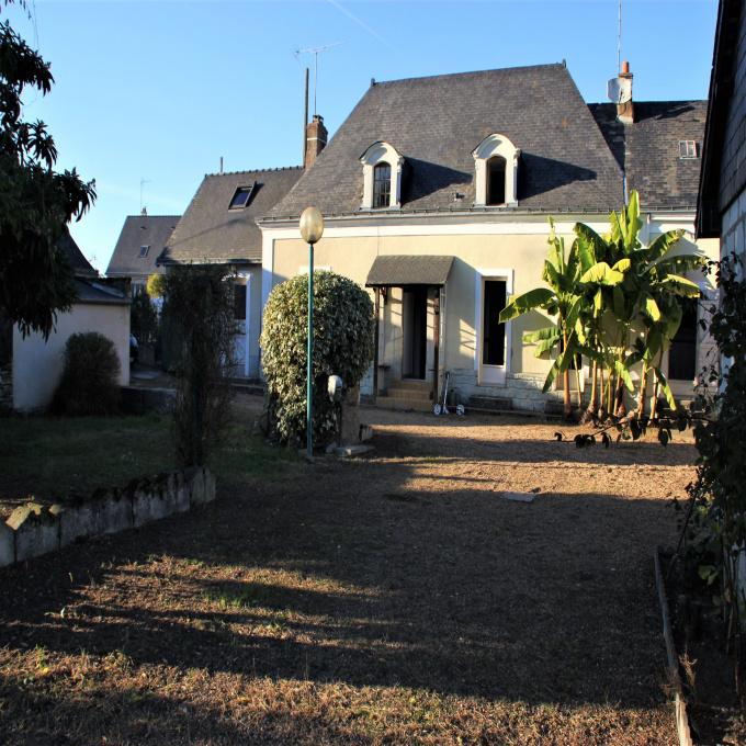 Offres de vente Maison Briollay (49125)