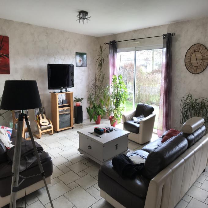 Offres de vente Maison Le Plessis-Grammoire (49124)