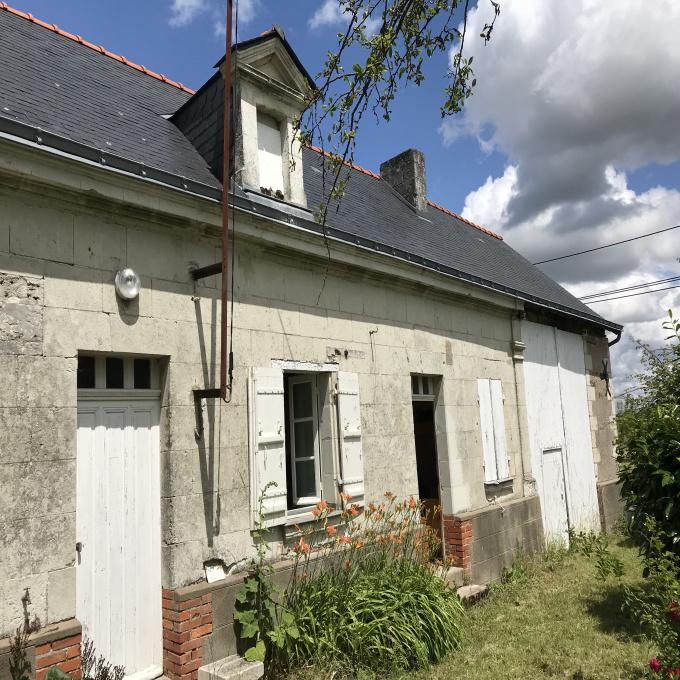 Offres de vente Maison Saint-Mathurin-sur-Loire (49250)