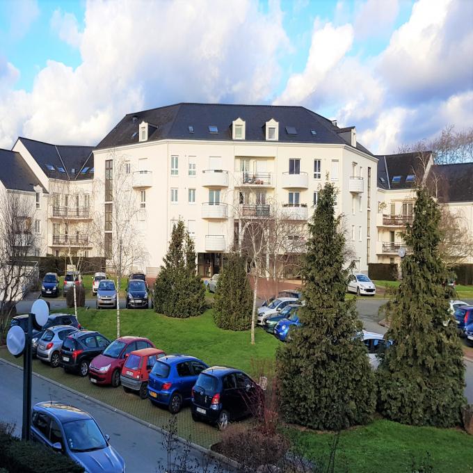 Offres de vente Duplex Angers (49000)