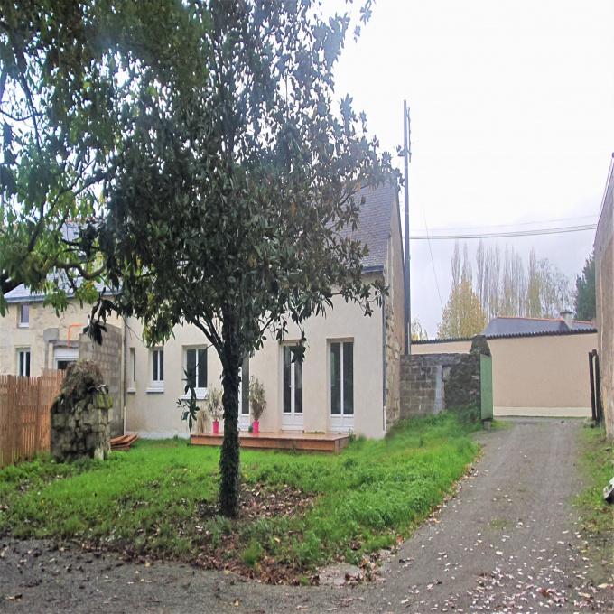 Offres de vente Maison La Daguenière (49800)