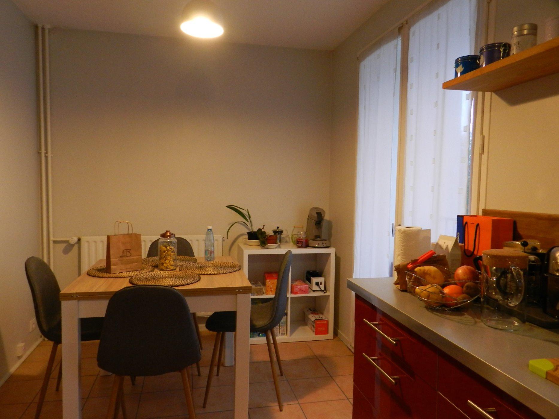 vente angers catho appartement t2. Black Bedroom Furniture Sets. Home Design Ideas