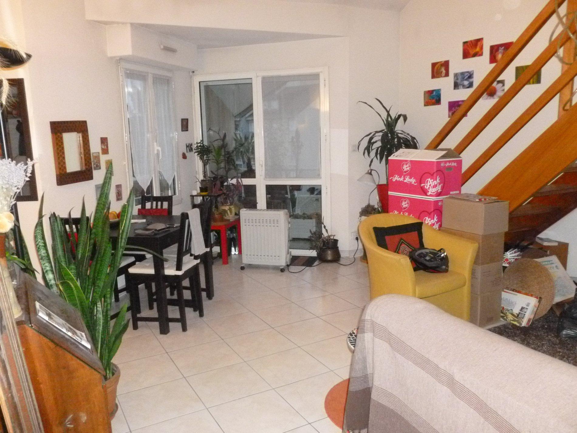 Offres de location Appartement Angers (49100)