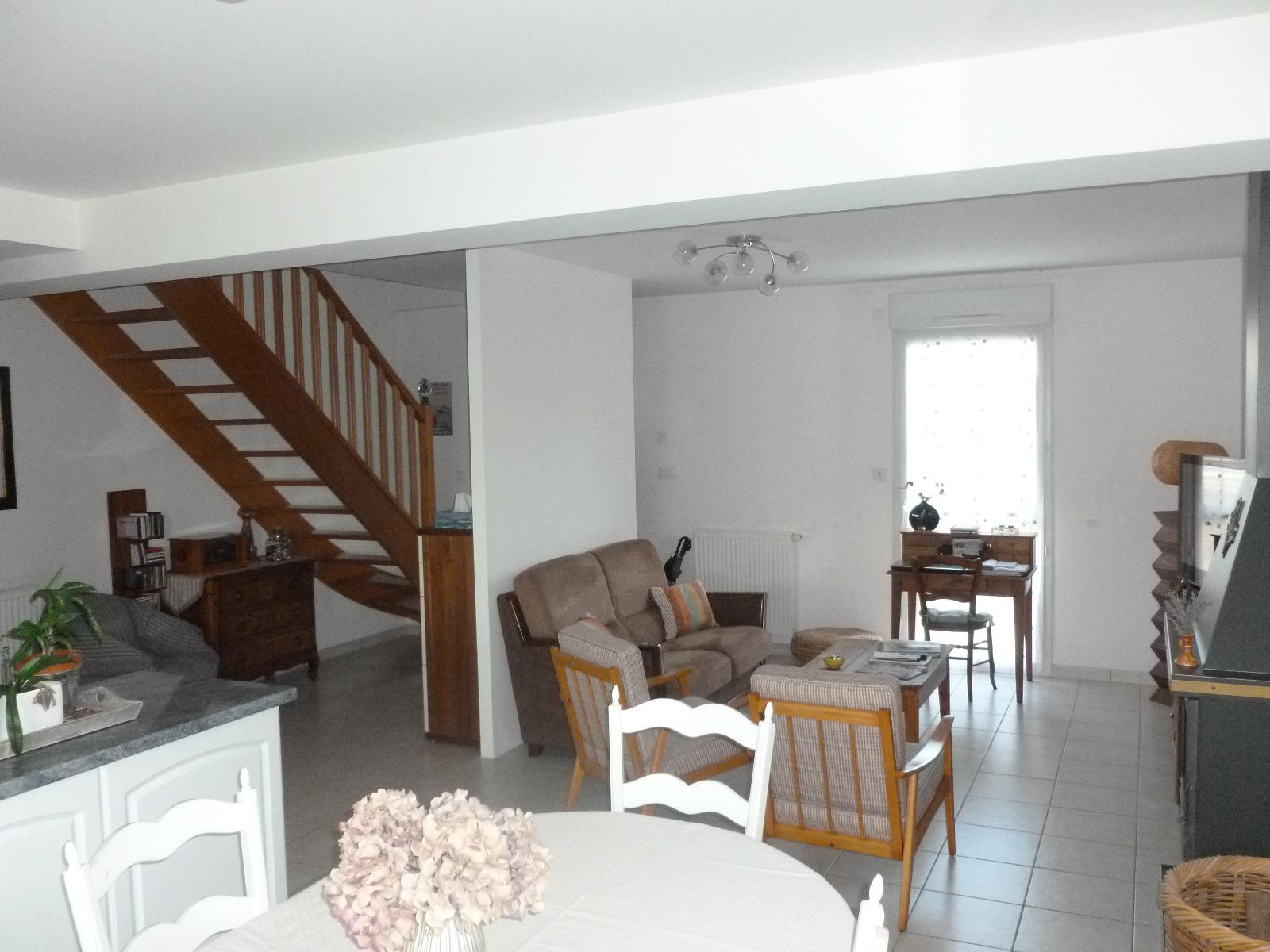 Offres de vente Maison Ponts-de-Cé (49130)