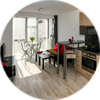 Appartement à vendre Angers